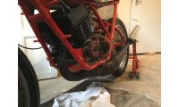 RD 400 Project