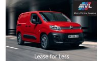 Lease for Less at MVL