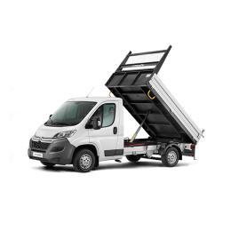 Lease Commercial Vehicles at MVL