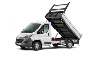 Commercial Vehicles at MVL