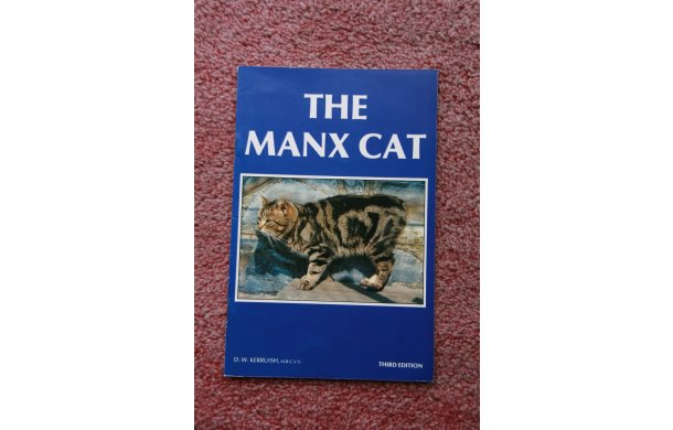 The Manx Cat £5