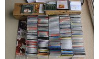 CDs CLASSICAL 300 for £100 or individually as priced